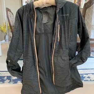 Waterproof Lightweight Jacket